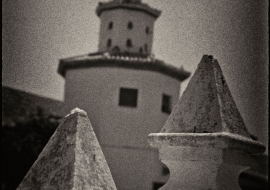 El Rocio Andalucia
